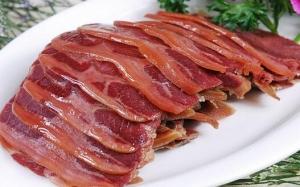 红肉和白肉的秘密!