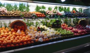 你知道生鲜蔬菜配送也是门技术活吗?