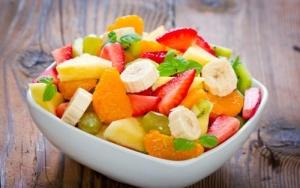 水果应该什么时候吃最合适?饭前饭后?早餐午餐?