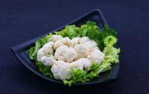 蔬菜配送5种花菜的美味做法