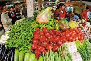 新零售生鲜电商将终结菜市场时代?