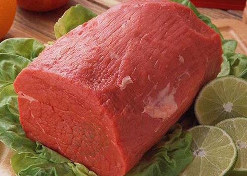 北海牛里脊肉