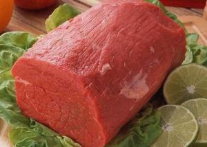 柳州牛里脊肉
