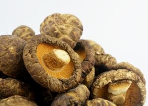 柳州干香菇