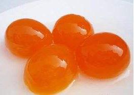 柳州咸蛋黄